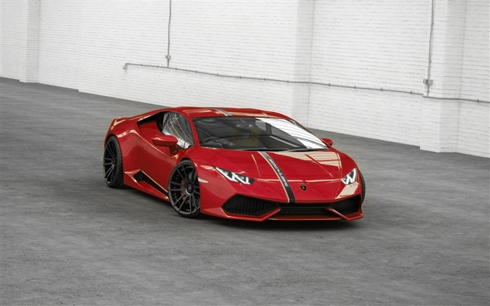 2015 Lamborghini Huracan Auto HD Wallpaper 09 Views:2394