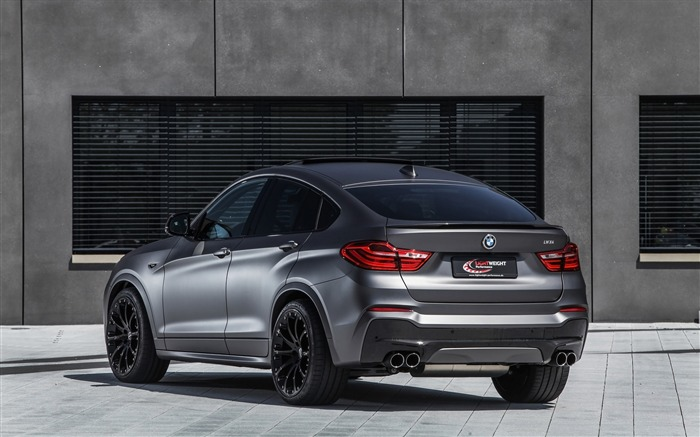 2015 Lightweight Performance BMW X4 HD Wallpaper 04 Views:1916