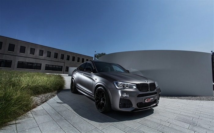 2015 Lightweight Performance BMW X4 HD Wallpaper 07 Views:1808