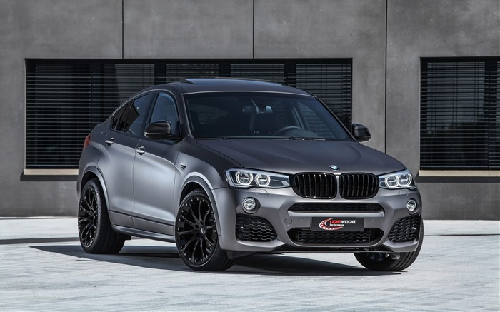2015 Lightweight Performance BMW X4 HD Wallpaper 09 Views:2113