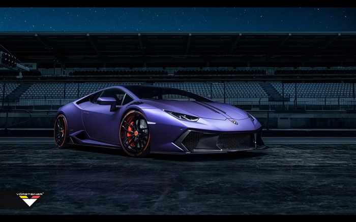 2015 Vorsteiner Lamborghini HD Wallpaper Views:2825