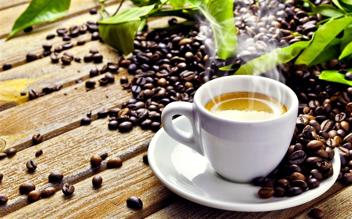 Coffee Drink Food Theme HD Desktop Wallpaper 07 Views:2061