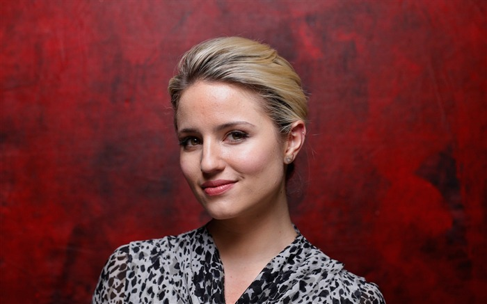 Dianna agron actress-High Quality Wallpapers Views:1808