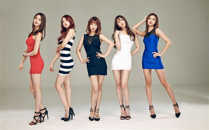 EXID Korea Sexy singer photo desktop wallpaper 01 Views:2031