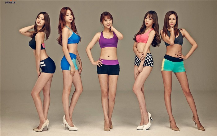 EXID Korea Sexy singer photo desktop wallpaper 09 Views:3409