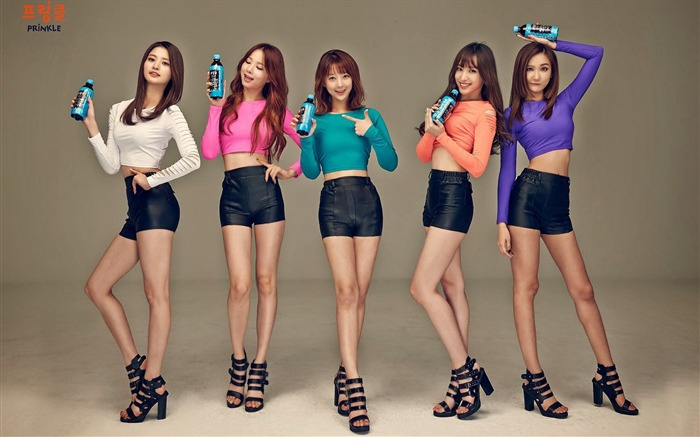 EXID Korea Sexy singer photo desktop wallpaper 22 Views:970