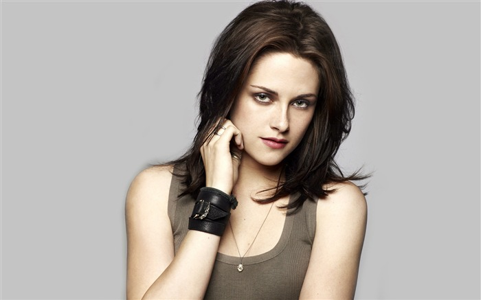 Kristen Stewart-photo HD Desktop Wallpaper Views:1722