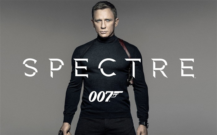 Spectre 2015 James Bond 007 Movies Wallpaper Views:15758