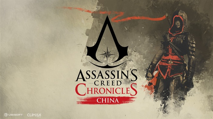 Assassins Creed Chronicles 2016 Game HD Wallpaper 08 Views:1380