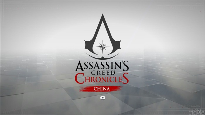 Assassins Creed Chronicles 2016 Game HD Wallpaper 18 Views:746