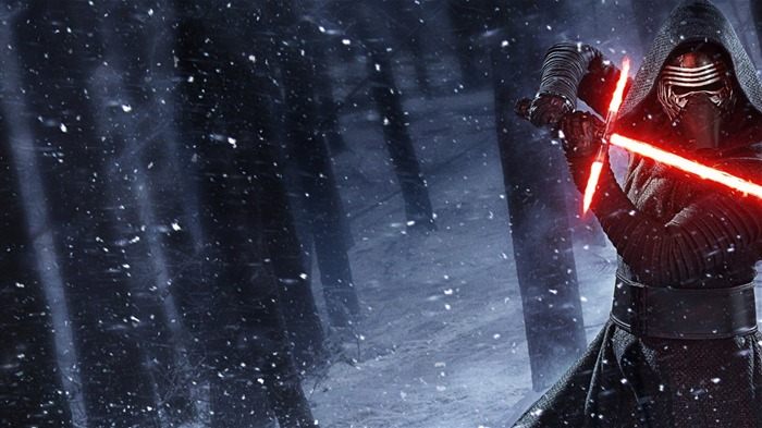 Star Wars The Force Awakens 2015 HD Wallpaper 03 Views:2560