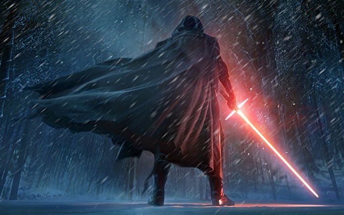 Star Wars The Force Awakens 2015 HD Wallpaper 04 Views:3971