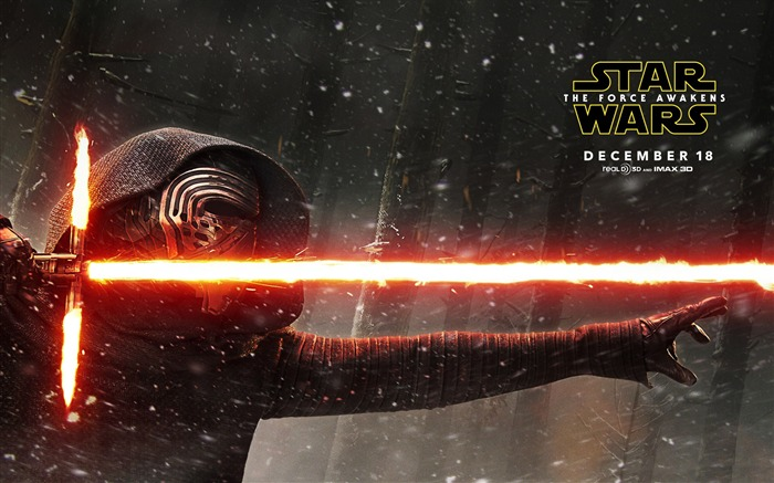 Star Wars The Force Awakens 2015 HD Wallpaper 17 Views:1374