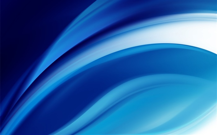 lines soft blue abstract-2015 Design HD Wallpaper Views:1311