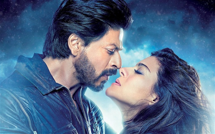 Dilwale Indian Movies-High Quality HD Wallpaper Views:3738 Date:1/6/2016 4:36:54 AM