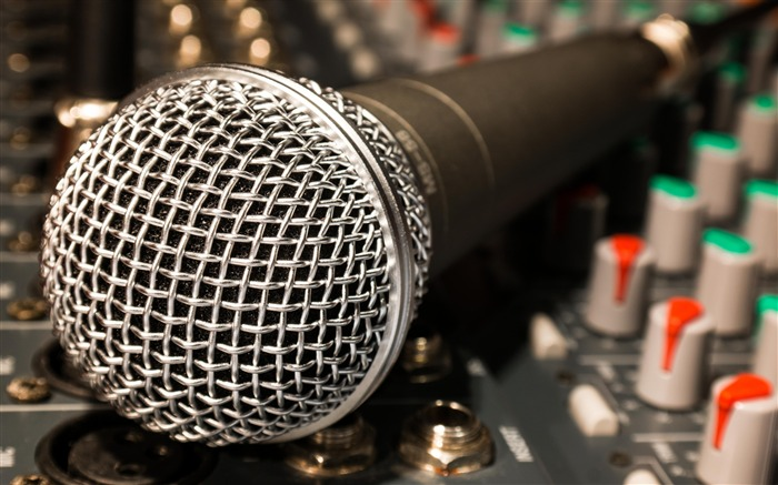 Microphone mixer cable-High Quality HD Wallpaper Views:1526