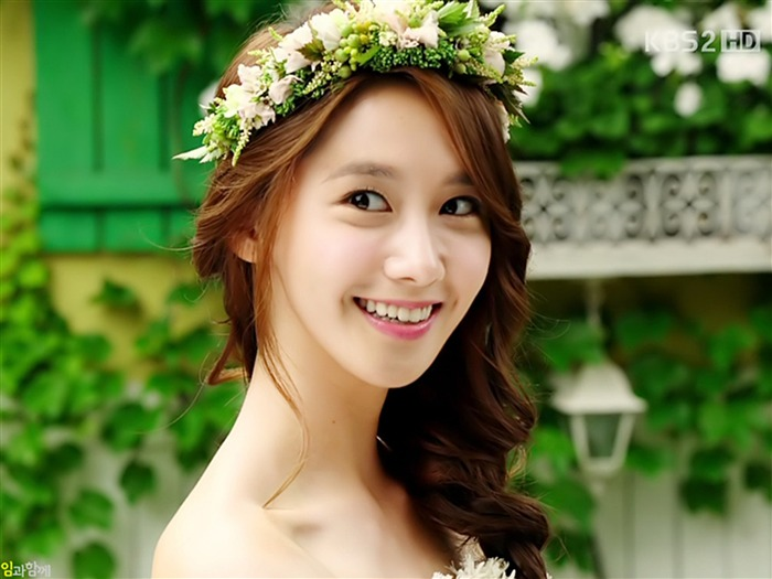 Yoona Korean Girls Generation HD Photo Wallpaper Views:12311