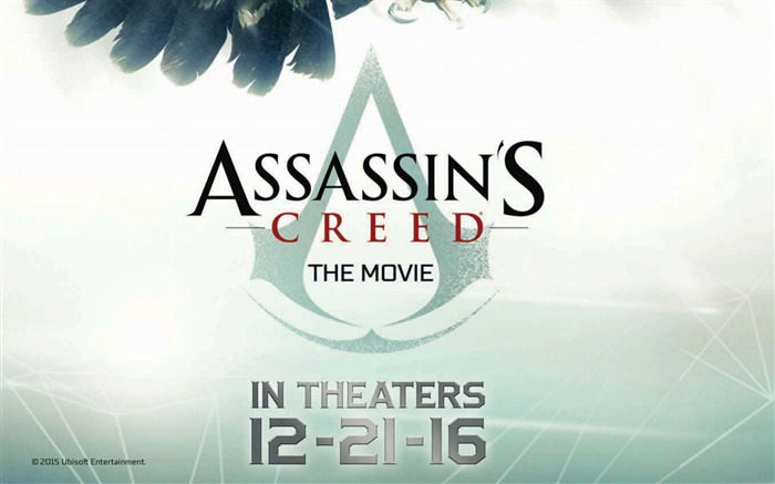 Assassins Creed 2016 Movie HD Desktop Wallpaper 09 Views:1434