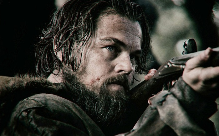 The Revenant-2016 Movie High Quality Wallpaper Views:1467