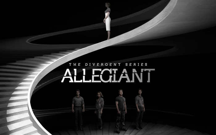 The divergent series allegiant-2016 Movie High Quality Wallpaper Views:1891