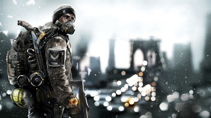 Tom Clancys the division season pass-Game High Quality Wallpapers Views:1340