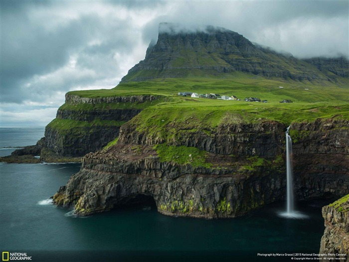 2015 National Geographic Photo Top 20 Wallpaper Views:4560