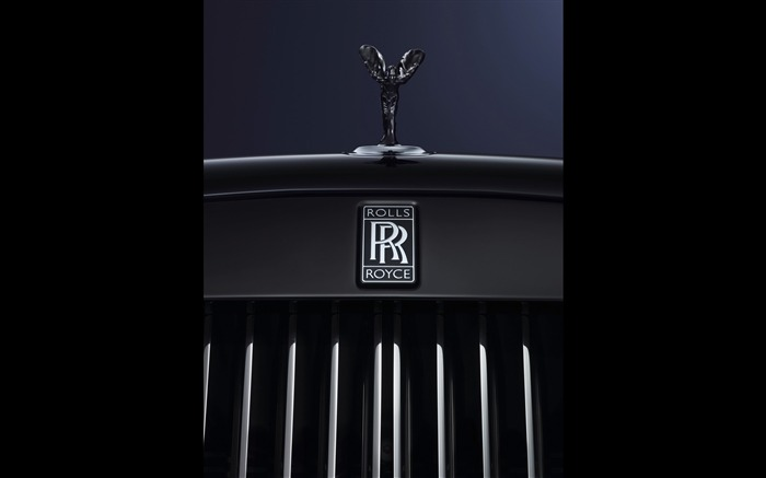 2016 Rolls-Royce Black Badge Auto HD Wallpaper 09 Views:1280