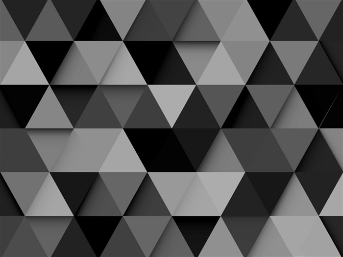 Abstract black white design-High Quality HD Wallpaper Views:4968
