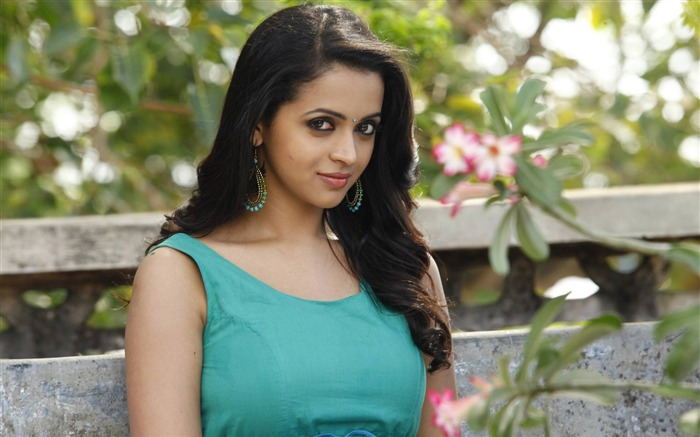 Bhavana Tamil-2016 Celebrity HD Photo Wallpaper Views:2348