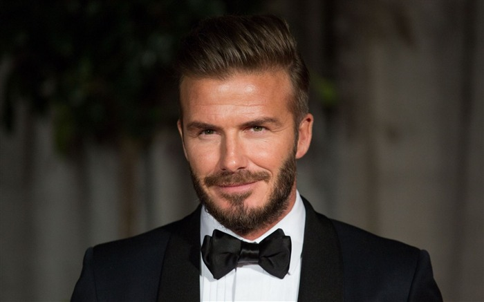 David Beckham sportsman-High Quality HD Wallpaper Views:1653