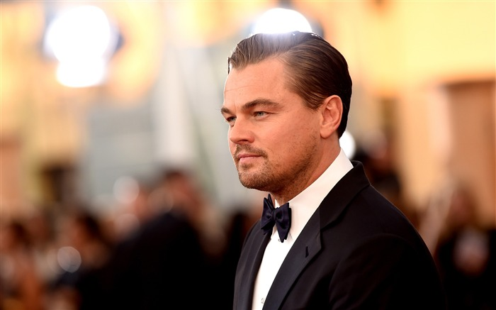 Leonardo Dicaprio 88th Academy Awards Theme Wallpaper 01 Views:1537