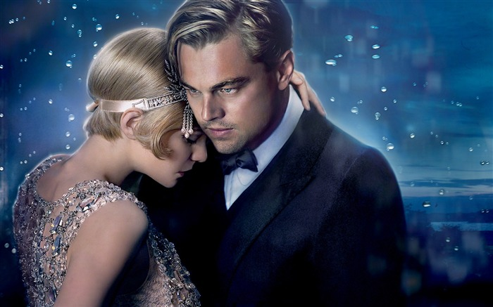 Leonardo Dicaprio 88th Academy Awards Theme Wallpaper 18 Views:698