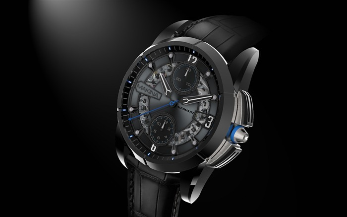 Makina wristwatch-High Quality HD Wallpaper Views:1505