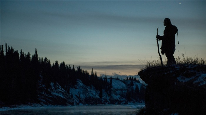 The Revenant 2016 Leonardo DiCaprio HD Wallpaper 12 Views:1366