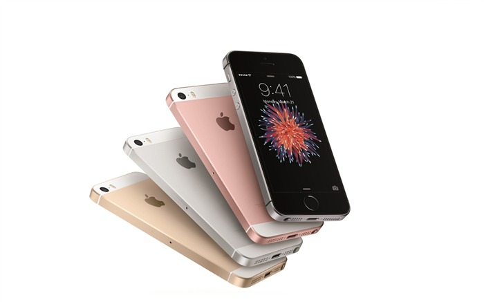 iPhone SE best smartphones 2016-High Quality HD Wallpaper Views:1489