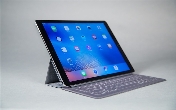 Apple iPad Pro Keyboard-Digital brand HD Wallpaper Views:1771