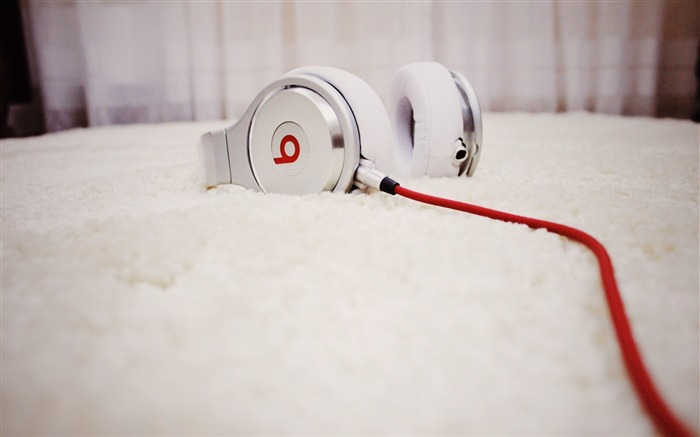 Beats dr dre pro headphones-Digital brand HD Wallpaper Views:1543