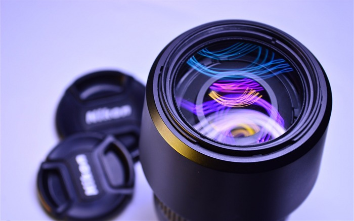 Camera Lens Equipment-Digital brand HD Wallpaper Views:1618