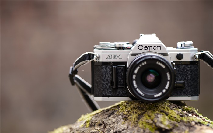 Canon Camera Lens-Digital brand HD Wallpaper Views:2282