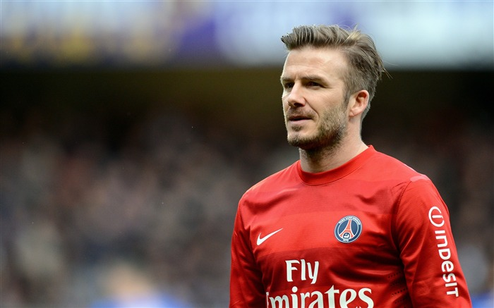 David Beckham-2016 Football Star HD Wallpaper Views:2005
