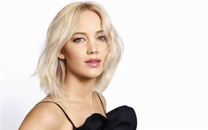 Jennifer Lawrence 2016-Beauty Photo HD Wallpapers Views:1722