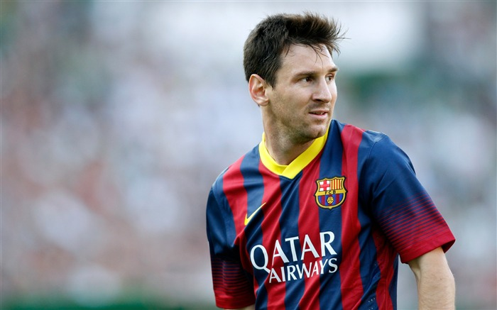 Lionel Messi-2016 Football Star HD Wallpaper Views:2568