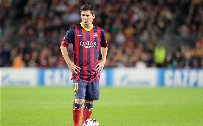 Lionel Messi-2016 Football Star HD Wallpapers Views:2448
