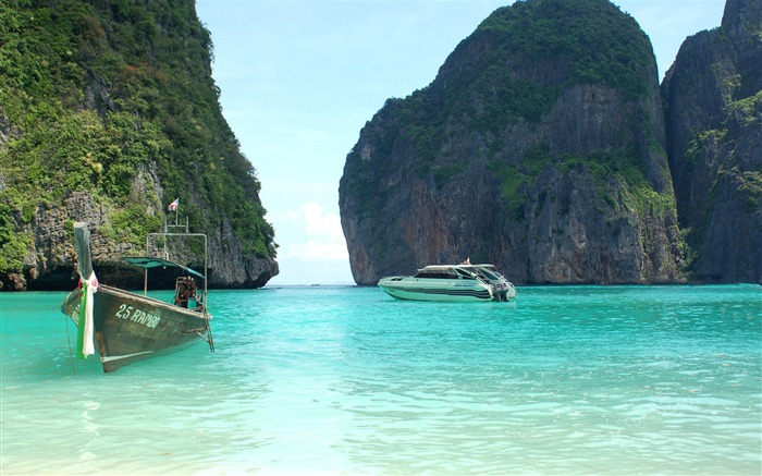Thailand Travel Vacation Nature Scenery HD Wallpaper 11 Views:1341