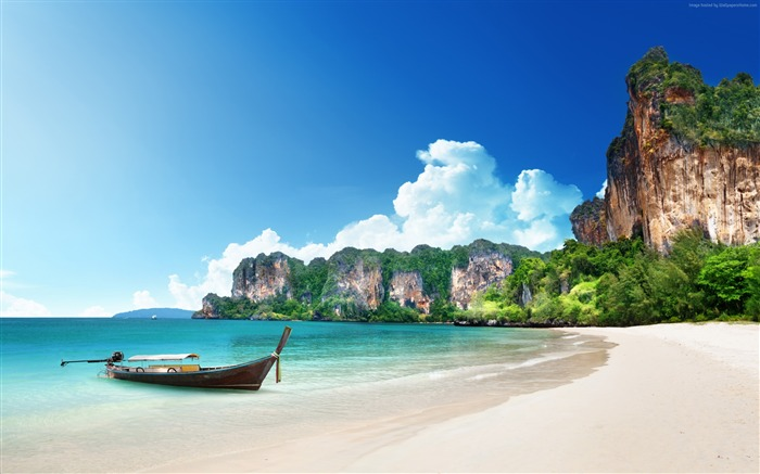 Thailand Travel Vacation Nature Scenery HD Wallpaper 14 Views:1467