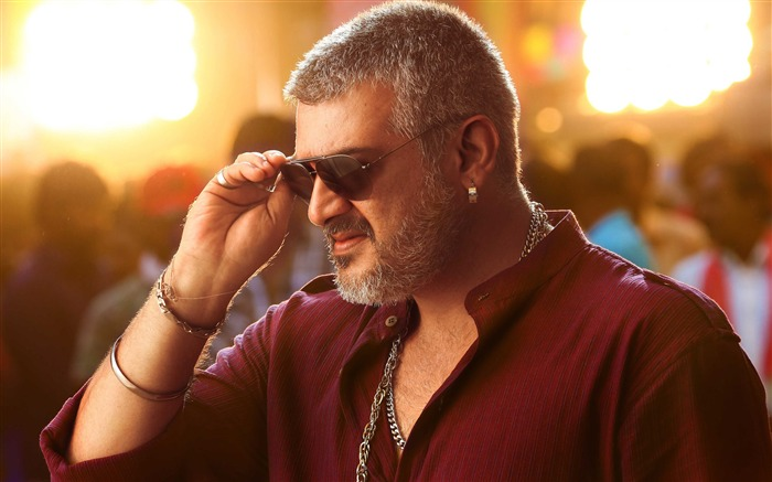 Ajith-men actor photo HD wallpaper Views:1520