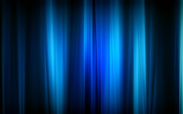 Blue Curtain Bokeh-Glare Line Vector HD Wallpaper Views:1465
