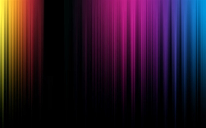Colorful Stripes Design-Glare Line Vector HD Wallpaper Views:1258