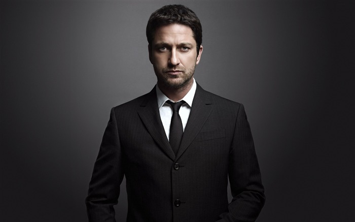 Gerard Butler-men actor photo HD wallpaper Views:1323