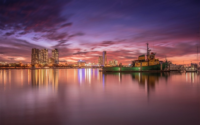 Gold coast queensland australia-Widescreen High Quality Wallpaper Views:1735
